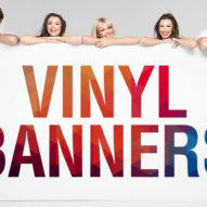 Different Types Of Vinyl Banner Printing